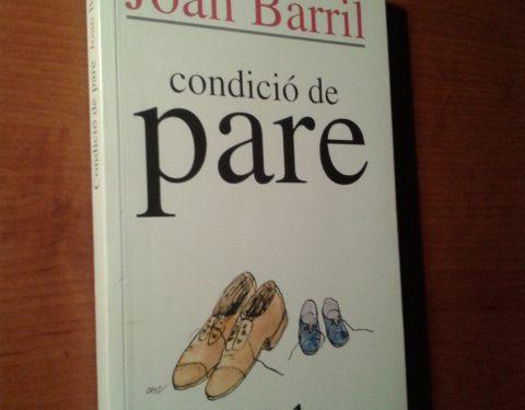joan barril - condicio de pare